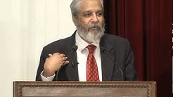 Full lecture of Justice Lokur on social justice, public interest litigation, civil society