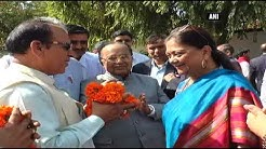 CM Raje grants gratitude for Public Welfare Budget Announcement