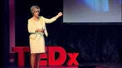 How to Relieve the Stress of Caring for an Aging Parent: Amy O'Rourke at TEDxOrlando